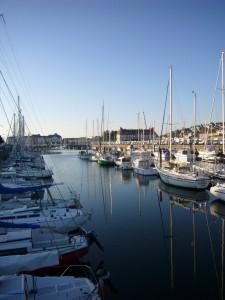 deauville-port